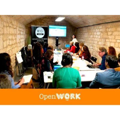 10 mars 2020 – Openwork Le Monde Après
