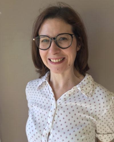 portrait Celine Boileau