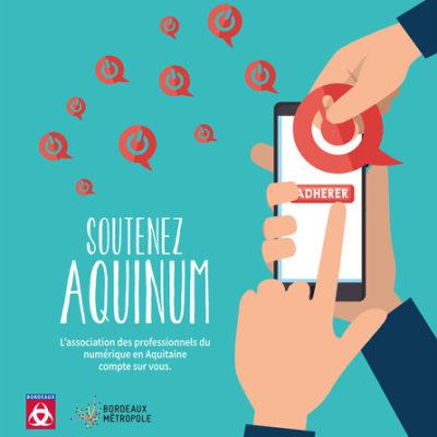 16 sept. 2020 – Aquinum Bordeaux